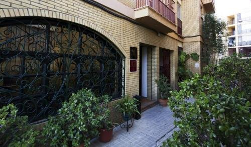 Apartamentos Puerta del Sur - фото 21