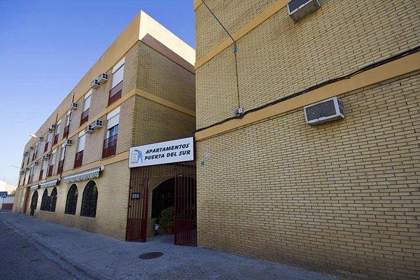 Apartamentos Puerta del Sur - фото 22