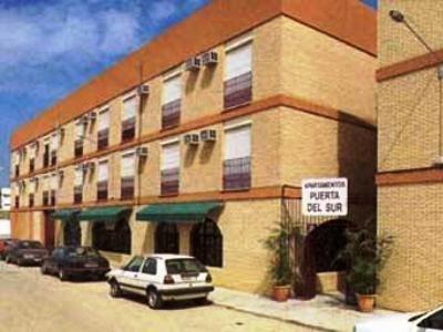 Apartamentos Puerta del Sur - фото 23