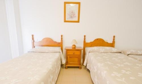 Apartamentos Puerta del Sur - фото 3