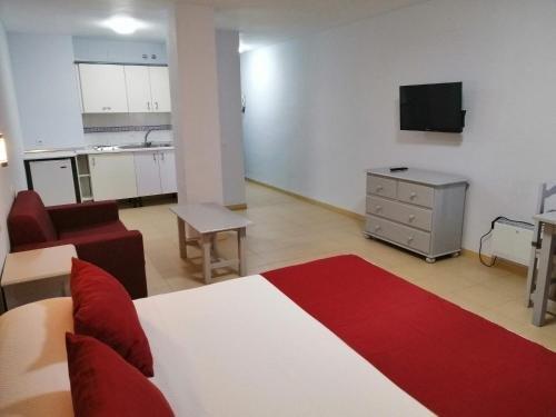 Apartamentos Puerta del Sur - фото 5