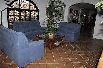 Apartamentos Puerta del Sur - фото 8