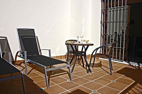 Living-Sevilla Apartments San Lorenzo - фото 13