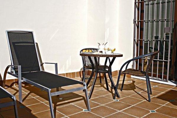 Living-Sevilla Apartments San Lorenzo - фото 14