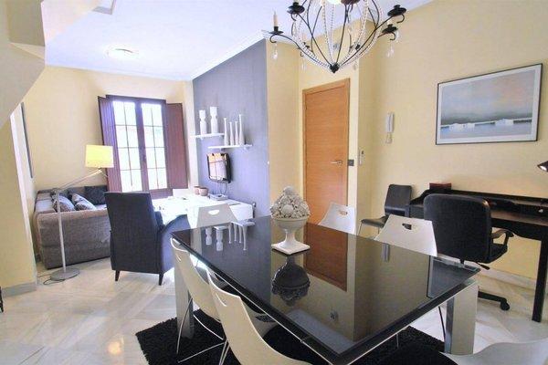 Living-Sevilla Apartments San Lorenzo - фото 17