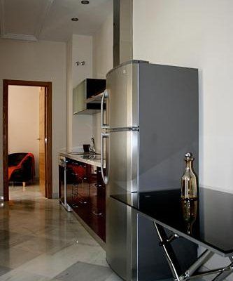 Living-Sevilla Apartments San Lorenzo - фото 19