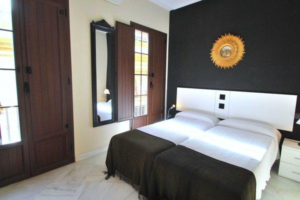 Living-Sevilla Apartments San Lorenzo - фото 2