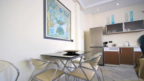 Living-Sevilla Apartments San Lorenzo - фото 6