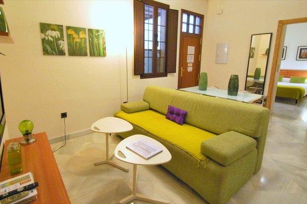 Living-Sevilla Apartments San Lorenzo - фото 8