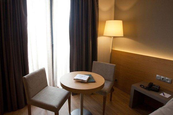 M.A. Hotel Sevilla Congresos - фото 1