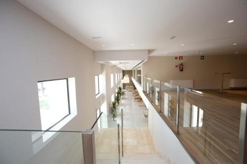 M.A. Hotel Sevilla Congresos - фото 15