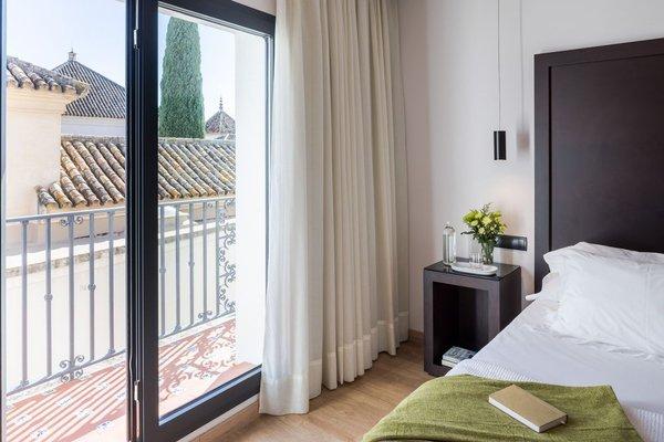 Hotel Fernando III - фото 27