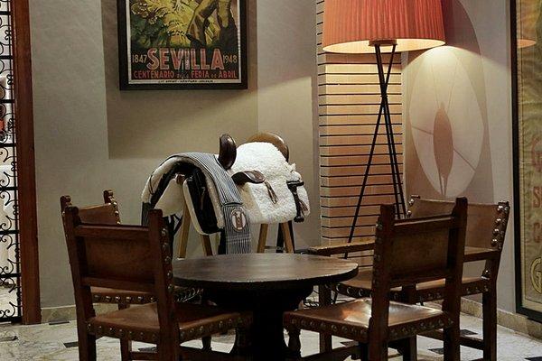 Hotel Fernando III - фото 14