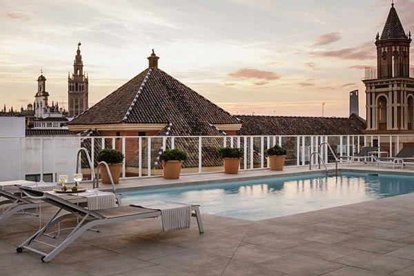 Hotel Fernando III - фото 21