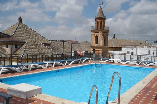 Hotel Fernando III - фото 22