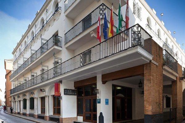 Hotel Fernando III - фото 23