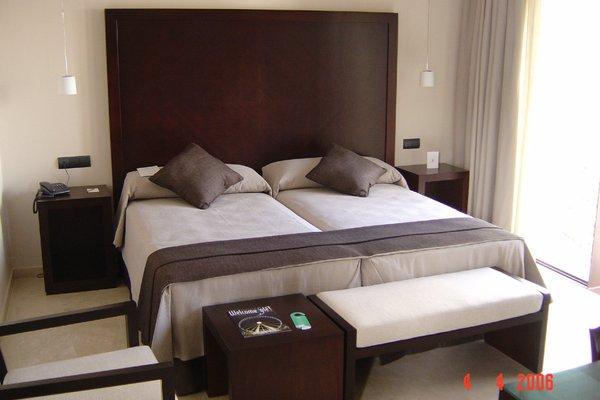 Hotel Fernando III - фото 4