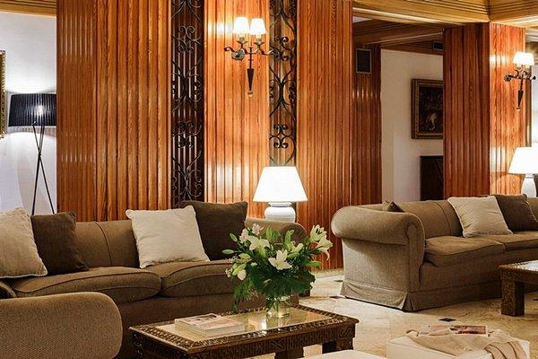 Hotel Fernando III - фото 5