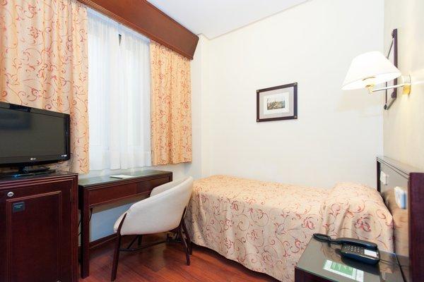 Hotel Derby Sevilla - фото 21