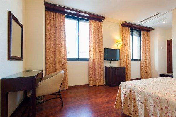 Hotel Derby Sevilla - фото 1