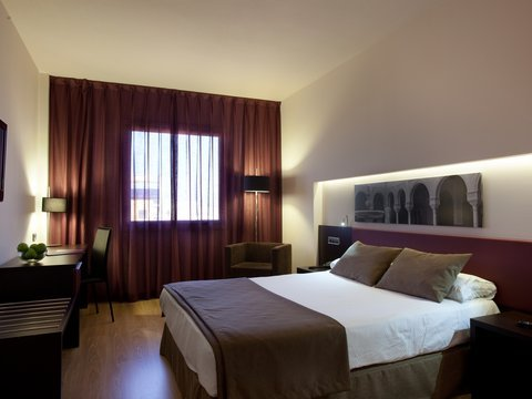Ayre Hotel Sevilla - фото 29