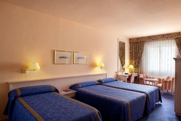 Ayre Hotel Sevilla - фото 1
