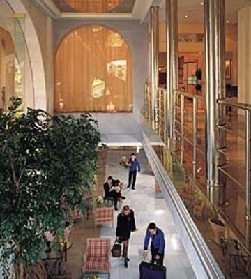 Ayre Hotel Sevilla - фото 14