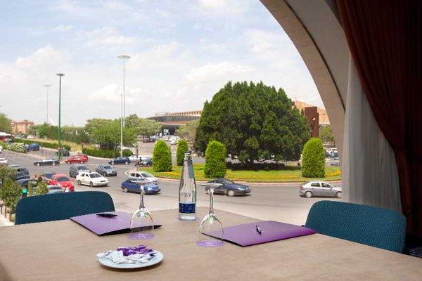 Ayre Hotel Sevilla - фото 21