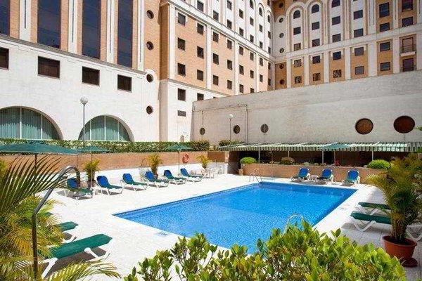 Ayre Hotel Sevilla - фото 22