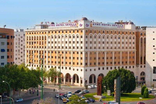 Ayre Hotel Sevilla - фото 23