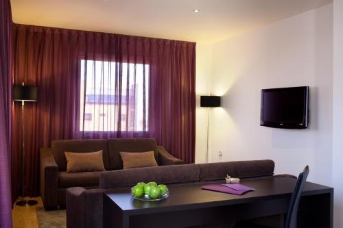 Ayre Hotel Sevilla - фото 4