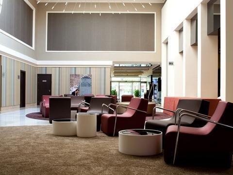 Ayre Hotel Sevilla - фото 6