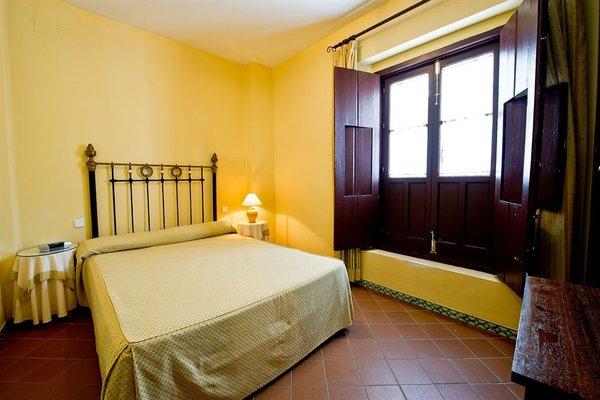 Apartamentos Suites Santa Cruz - фото 19