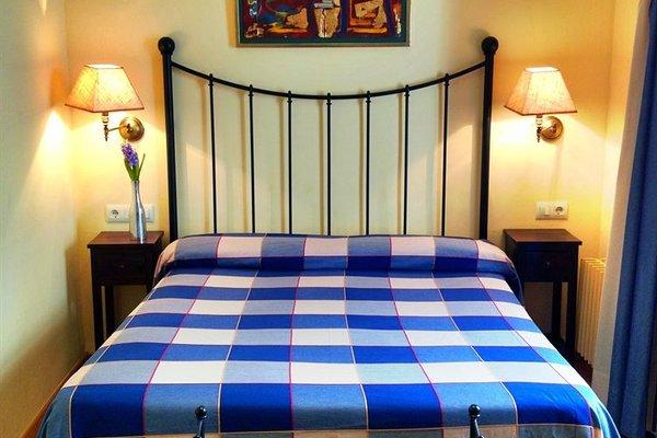 Apartamentos Suites Santa Cruz - фото 1