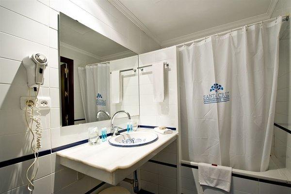 Apartamentos Suites Santa Cruz - фото 11