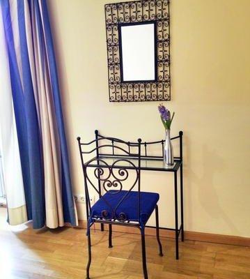 Apartamentos Suites Santa Cruz - фото 3