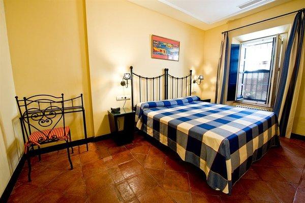 Apartamentos Suites Santa Cruz - фото 4