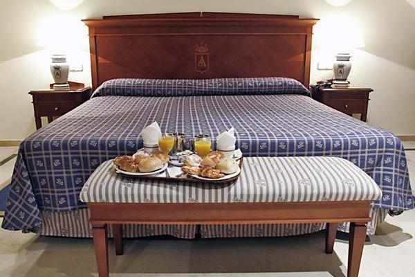 Hotel Rey Alfonso X - фото 1