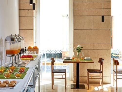 Hotel Rey Alfonso X - фото 12
