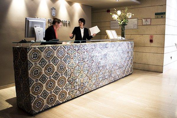 Hotel Rey Alfonso X - фото 15
