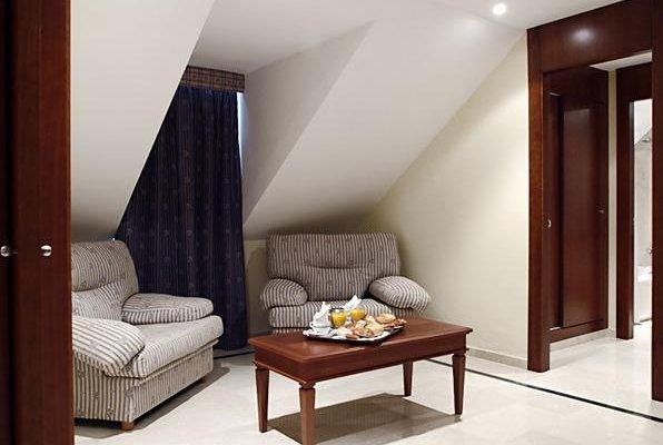 Hotel Rey Alfonso X - фото 17