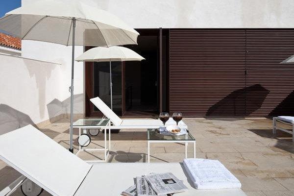Hotel Rey Alfonso X - фото 19