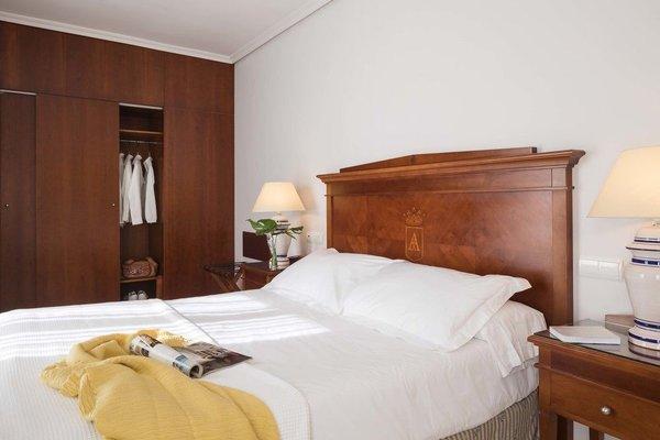 Hotel Rey Alfonso X - фото 2