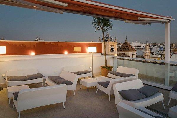 Hotel Rey Alfonso X - фото 20