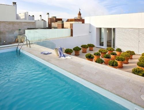 Hotel Rey Alfonso X - фото 21