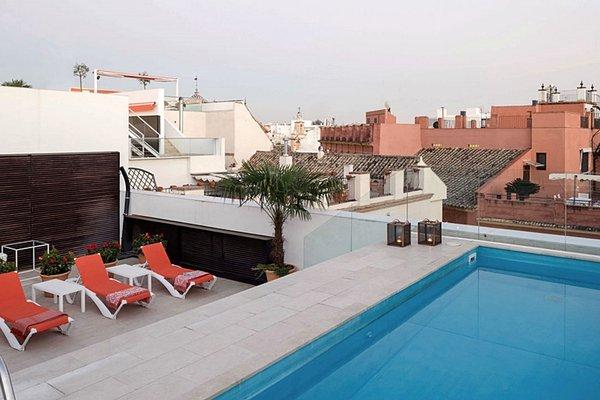 Hotel Rey Alfonso X - фото 22