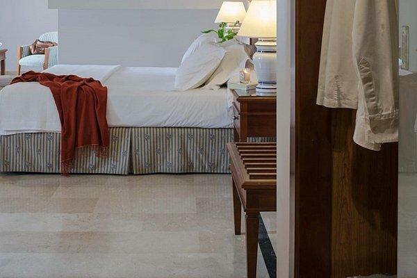 Hotel Rey Alfonso X - фото 4