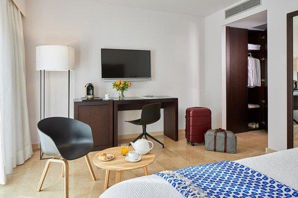Hotel Rey Alfonso X - фото 5