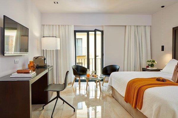 Hotel Rey Alfonso X - фото 6