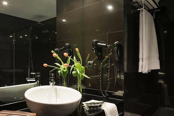 Hotel Rey Alfonso X - фото 8